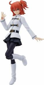 figma Fate / Grand Order master / hero woman non-scale ABS&PVC Figure Japan