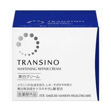 Transino, Medicated Whitening Repair Cream 35g, tranexamic acid, skin whitening