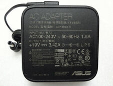 Original ASUS B400A-XH51 ADP-65GDB 19V 3.42A 65W Power Supply AC Adapter Charger