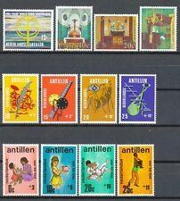 Nederlandse Antillen Jaargang 1970 postfris