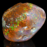 853 Cts Museum Size Natural Opal Rough Rare Huge Collector's Gemstone Ethiopia