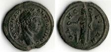 ODESSOS bronze de CARACALLA (211 217) HOMONIA DEVANT UN AUTEL