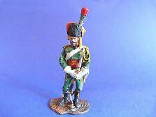 Soldat de plomb Hobby & Work - Rgt des chasseurs à cheval de la garde impériale