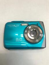 Vistaquest VQ8900 8MP 8X Digital Zoom 2.4