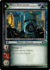 LOTR TCG White Hand Legion 17R129 Rise of Saruman Lord of the Rings VERY FINE