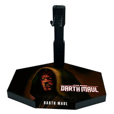 1/6 Scale Action Figure Stand Star Wars Darth Maul #03