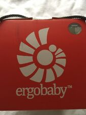 Ergobaby Carrier Brand New In Box.Free Shipping!