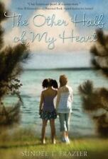 The Other Half of My Heart-ExLibrary