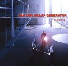 Van der Graaf Generator - Trisector [New CD]