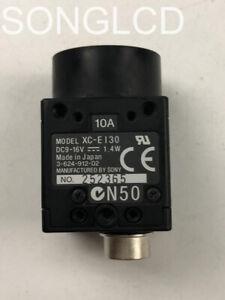 SONY Industrial CCD camera XC-EI30