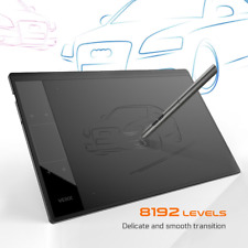 Drawing Tablet VEIKK A30 10 Inch Graphics Pen with 8192 Levels Passive...