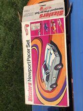 Hot Wheels  Newport racers  set