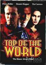 Top of the World (2006, DVD) in shrink! -NIS..