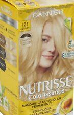 Garnier Nutrisse  HAIR COLOR Chocolate Orange Honey Cherry Blue Black NOURISHING