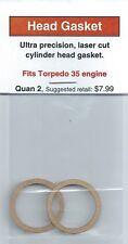 Torpedo 35 Cylinder Head Gasket 2 Pack NIP