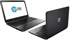 Notebook HP 250 G6 Intel Celeron N3060 15.6 LCD/4GB/500GB/DVD-RW Free Dos
