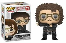 Funko Pop Rocks Weird AL Yankovic #75