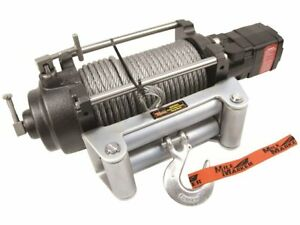For 1994-2001 Jeep Cherokee Winch Mile Marker 79851FR 1995 1996 1997 1998 1999