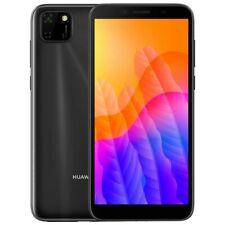 Nueva marca HUAWEI Y5P 2020 Modelo DRA-LX9 2GB 32GB Negro Dual Sim Desbloqueado MIDNIGHT