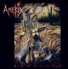 AMEBIX - Monolith LP