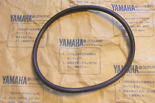 YAMAHA DT125  DT175  MX125  MX175  MX400  GENUINE CLUTCH O-RING - # 93210-98202