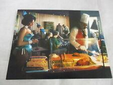 Vintage 1965 The Playboy Club Restaurant Advertising Postcard