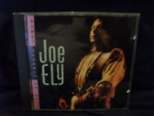 Joe Ely ‎– Live At Liberty Lunch