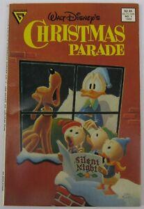 Walt Disney's Christmas Parade #1 (Winter 1988, Gladstone), FN (6.0), Carl Barks
