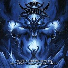 BAL-SAGOTH - STARFIRE BURNING UPON THE ICE-VEILED THRONE OF ULTIMA THULE NEW CD