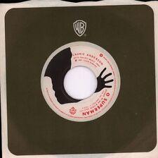 "Laurie Anderson(7"" Vinyl)Superman/ Walk The Dog-Warner-K 17870-UK-1981-VG/VG"