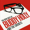 BUDDY HOLLY AND THE CRICKETS - The Very Best Of 2 CD *NEW* Greatest Hits