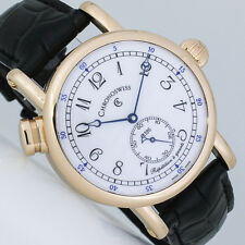 CHRONOSWISS REPETITION A QUARTS ROTGOLD UHR Ref. CH 1641 R REPEATER