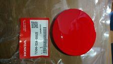 Honda 00-03 S2000 AP1 Genuine Rear Bumper Cover Red 71504-S2A-000ZE F/S