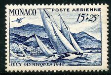 PROMO / STAMP / TIMBRE DE MONACO NEUF PA N° 35 ** JEUX OLYMPIQUE LONDRE 1948