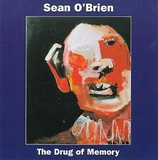 Sean OBrien : The Drug of Memory CD