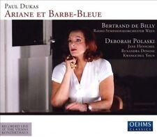 ARIANE ET BARBE-BLEUE NEW CD