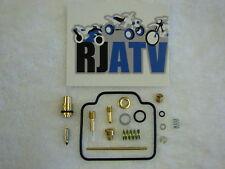 Suzuki LTF300F 1999 CARBURETOR Carb Rebuild Kit Repair LTF300