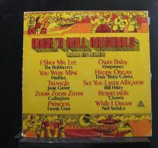 Various - Rock 'N Roll Original Hits Volume 2 LP VG+ S 98093 1970 Vinyl Record