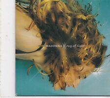 Madonna-Ray Of Light cd single