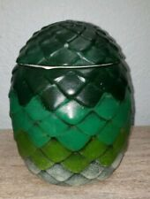 Game of Thrones Dragon Egg Canister - Cookie Jar - Urn