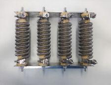 Post Glover Low Voltage Resistors, Fdl55000-R4 & Db455D0-0343-1R4 - Lot Of (13)