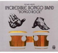 Incredible Bongo Band - INCREDIBLE BONGO BAND / BONGO ROCK [CD]