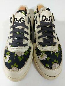 Dolce & Gabbana. D&G. RARE Mouse Trainers. Size Uk 5.5. EU 39.5.