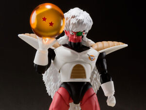 S.H Figuarts Dragonball Jiece action figure