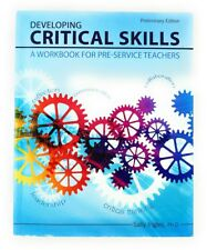 Developing Critical Skills: A Work for Pre-service Teachers Sally Ingles Ph.D