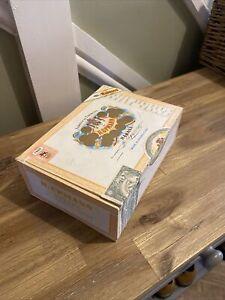 Upmann Cigar Box