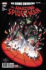 AMAZING SPIDER-MAN #797 1st PRINT NM