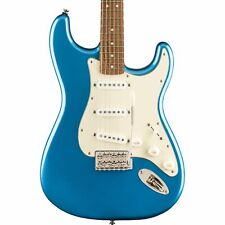 Squire Classic Vibe '60s Stratocaster Laurel Fingerboard Lake Placid Blue Used