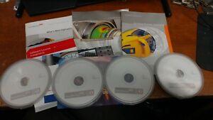 SolidWorks 2006 CDs & Booklets Kit