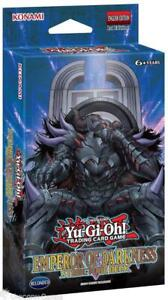 YuGiOh! Emperor of Darkness Structure Deck :: 1st Edition ::  Brand New And Seal